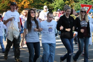 Beckley Buddy Walk Blog Picture