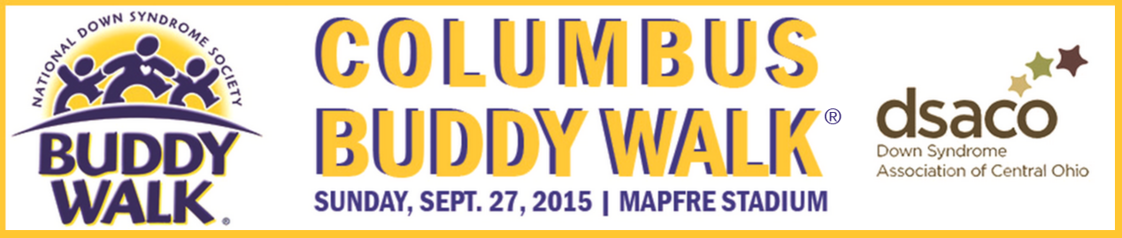 Columbus Buddy Walk