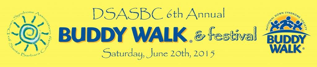 Santa Barbara Buddy Walk
