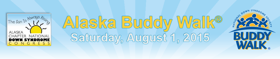 Alaska Buddy Walk