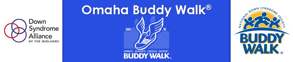 Omaha Buddy Walk