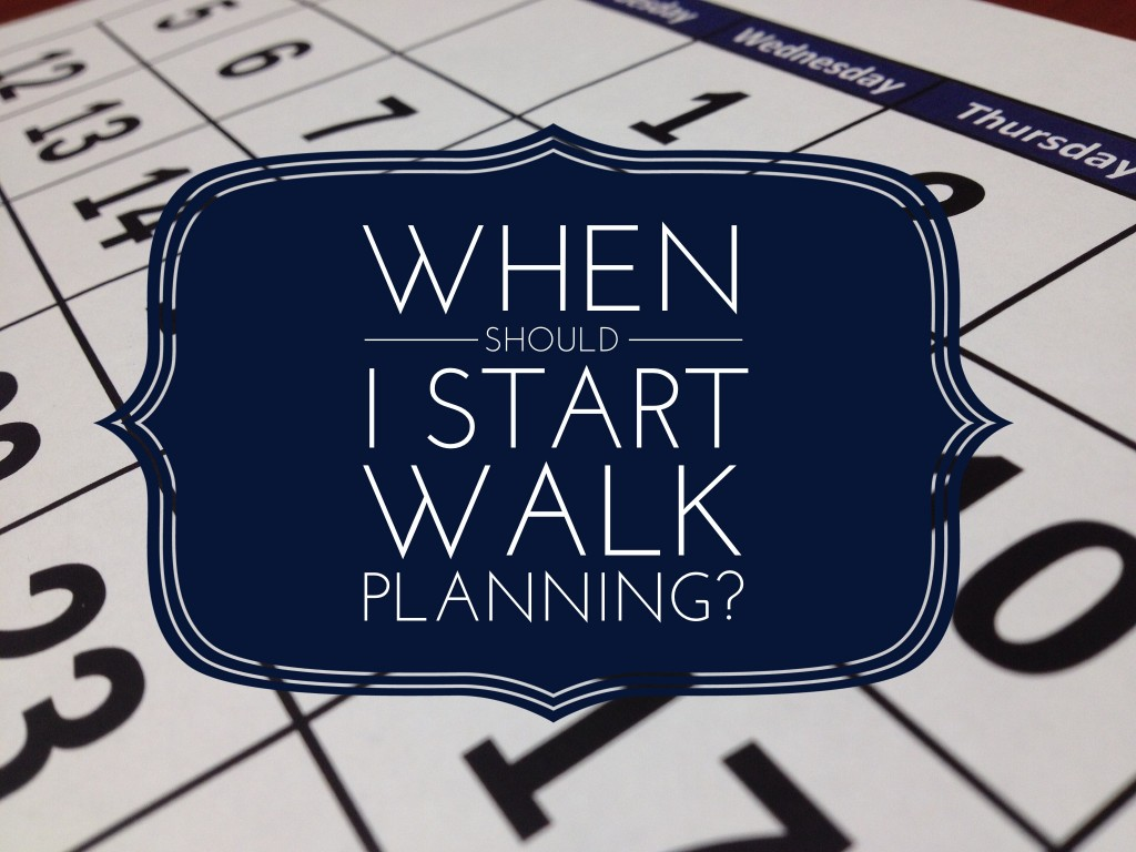 Walk Planning Blog Picture