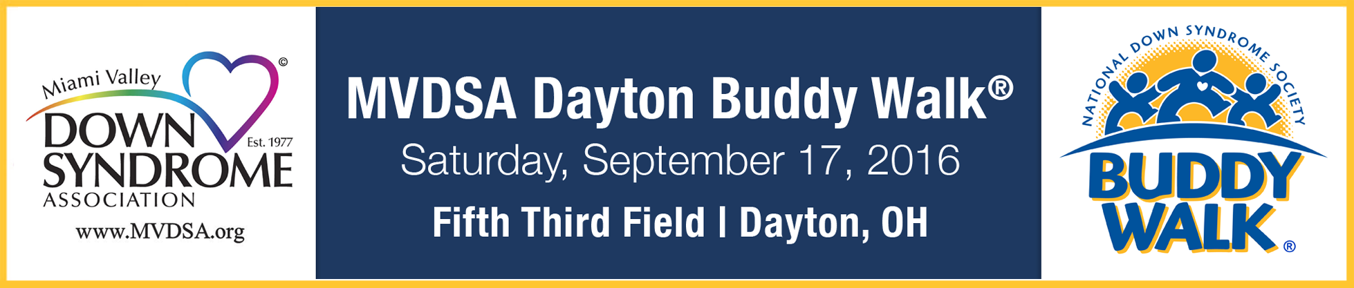 Dayton Buddy Walk