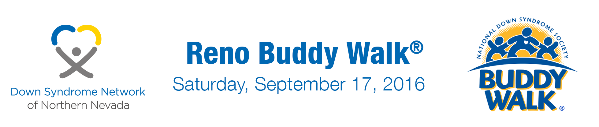 Reno Buddy Walk