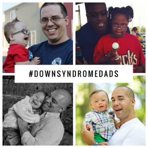 ominate the #DownSyndrome Dad in your life