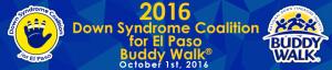 El Paso Buddy Walk