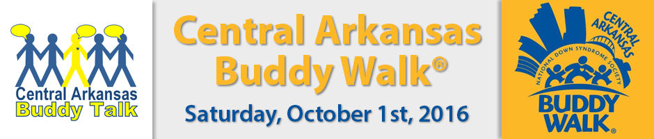 Central Arkansas Buddy Walk