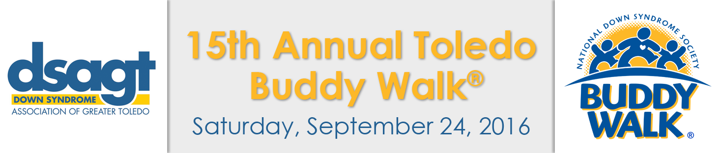 Toledo Buddy Walk