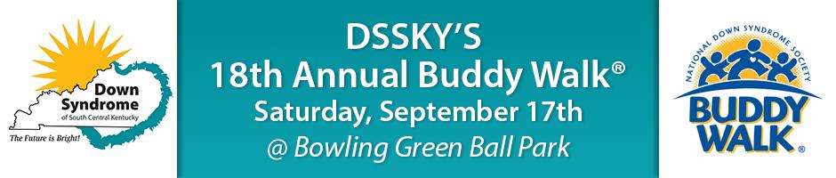 DSSKY Buddy Walk