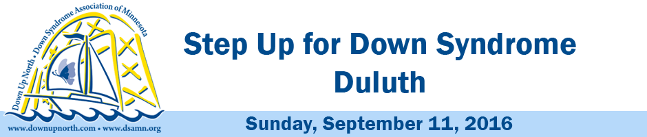 Step Up for Down Syndrome Duluth