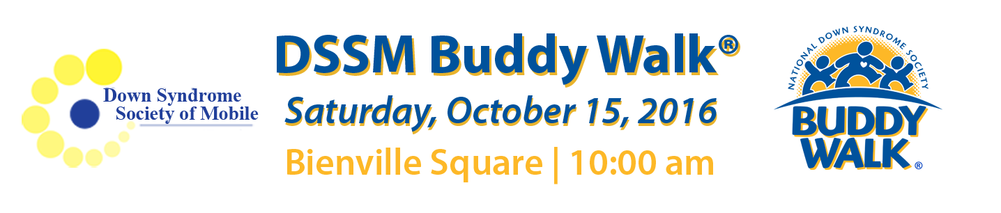 DSSM Buddy Walk