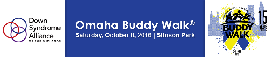 Omaha Buddy Walk