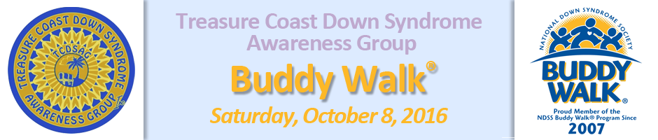 Fun Coast Buddy Walk