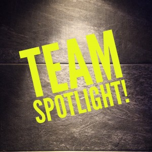 Team Spotlight