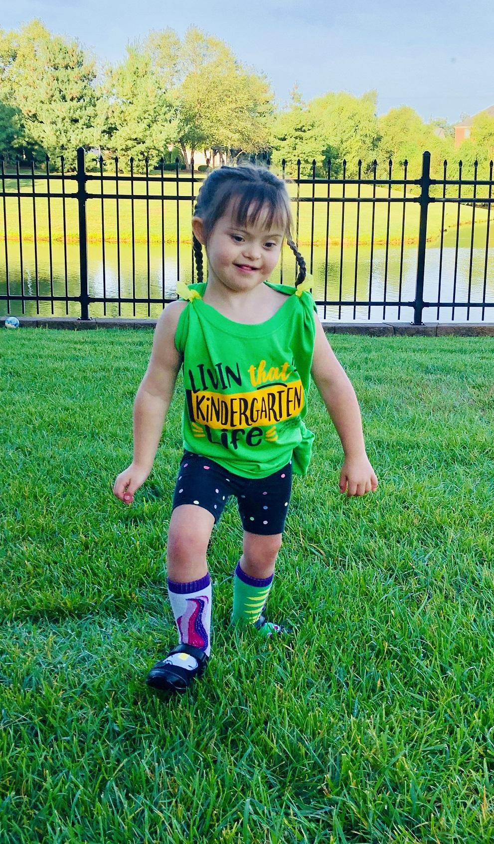 Sweet Anna Sue - Soccer
