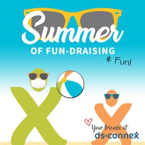 2020 Summer Fundraising